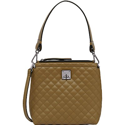 Fiorelli Beaumont Quilted Mini Satchel