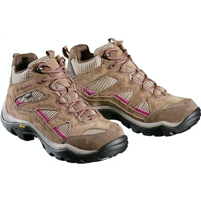 Terania Women's Mid Hiking Boot