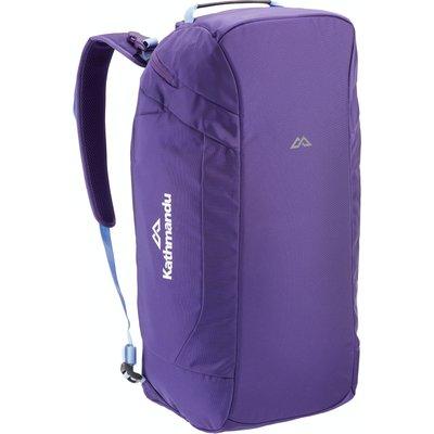 Shuttle 40L Convertible Backpack Cargo v4