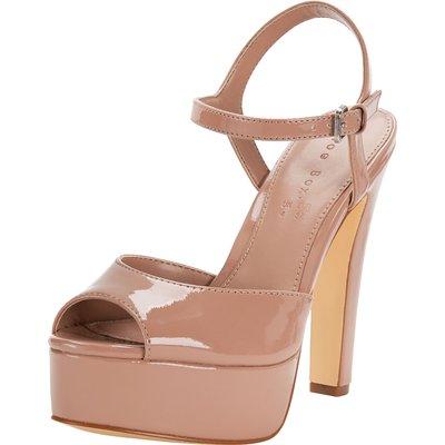 Shoe Box Gina Platform Sandals