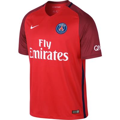 Nike Mens PSG 201617 Away Shirt