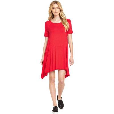 V By Very Waterfall Tunic Dress