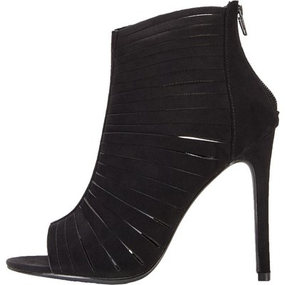 V by Very Holloway Caged Heeled Sandals