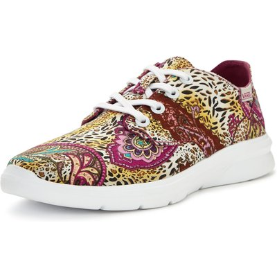 Vans Iso 2  Liberty Print Trainers