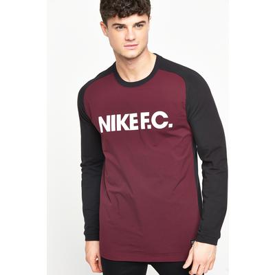 Nike FC Sweat Top