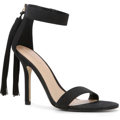 Aldo Celena Fringe Detail Sandals