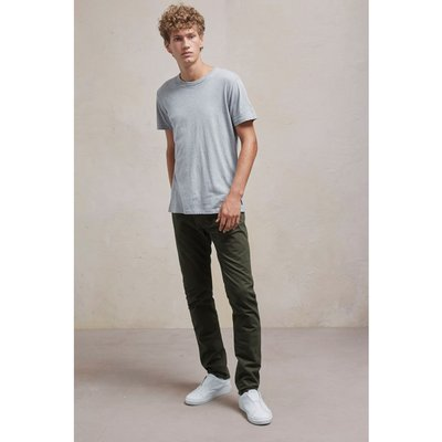 5 Pocket Trousers - forest