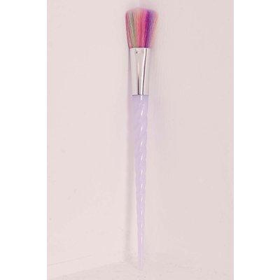 Brushes - Unicorn Small Powder Brush