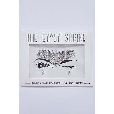 Jewels - Sophie Hannah Richardson X Gypsy Shrine Unicorn Crown Face Jewels
