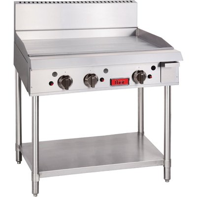 5050984387081 | Thor Natural Gas 3 Burner Griddle Store