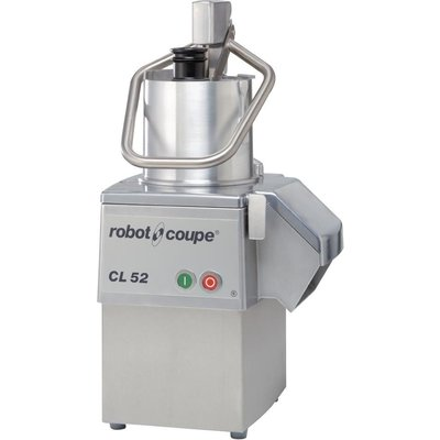 Robot Coupe Veg Prep Machine CL 52
