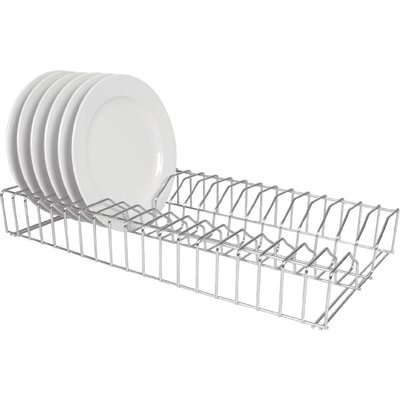 5050984089459 | Vogue Stainless Steel Plate Racks Store