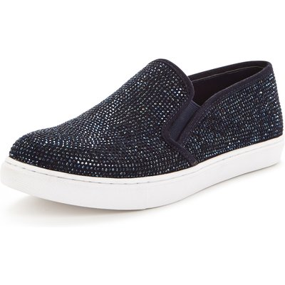 Carvela  Jamie Heatseal Slip On Shoes