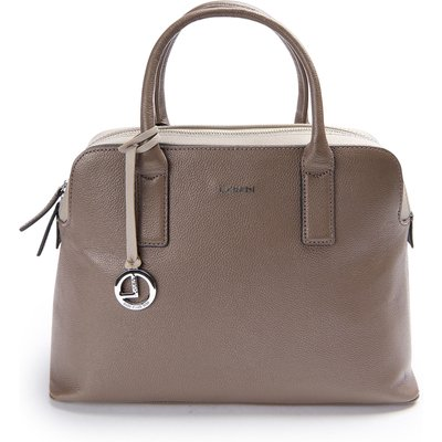 Handbag L. Credi brown