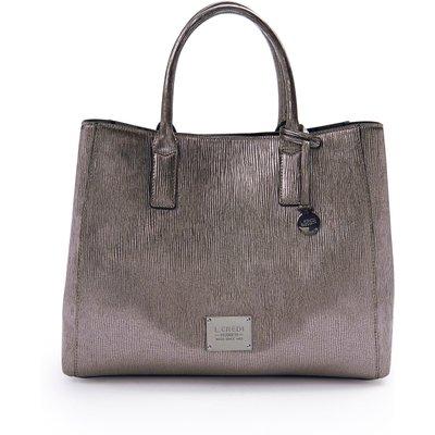 Handbag L. Credi grey