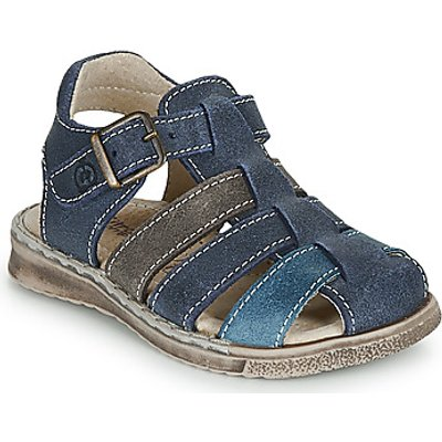 Citrouille et Compagnie  ZIDOU  boys's Children's Sandals in blue