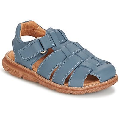 Citrouille et Compagnie  GLENO  boys's Children's Sandals in blue