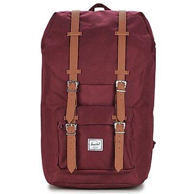 Herschel  LITTLE AMERICA  women's Backpack in red
