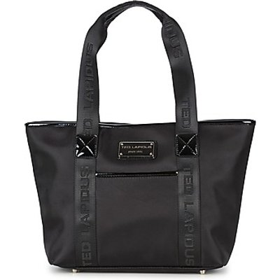 Ted Lapidus  TONIC  women's Shoulder Bag in black