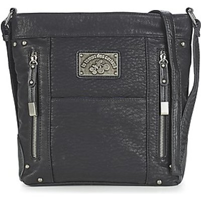 Le Temps des Cerises  BONNIE 6  women's Shoulder Bag in black
