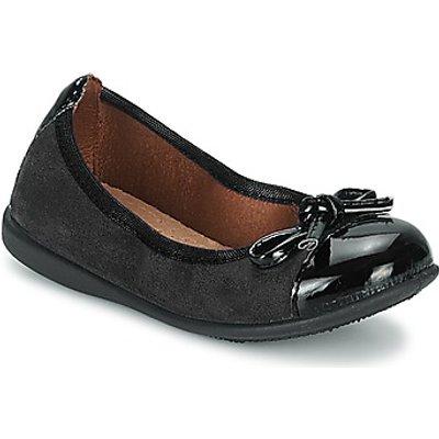 Citrouille et Compagnie  ROCIA  girls's Children's Shoes (Pumps / Ballerinas) in black