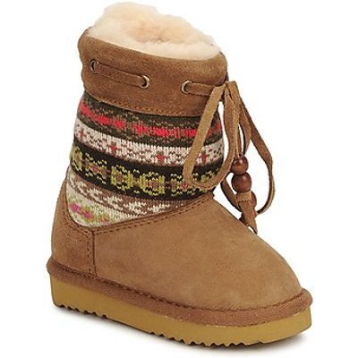 Love From Australia  KIDS NAVAJO  boys's Children's Low Ankle Boots in multicolour