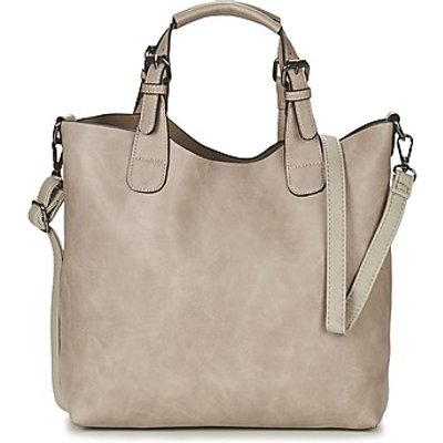 Moony Mood  EMIRA  women's Handbags in BEIGE