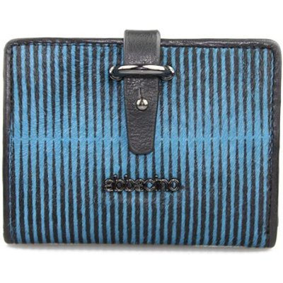 Abbacino  CARTERA PEQUEÑA ELEGANTE  women's Purse wallet in blue