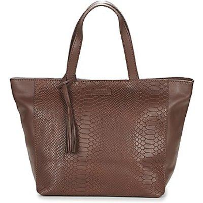 Loxwood  CABAS PARISIEN  women's Shopper bag in brown