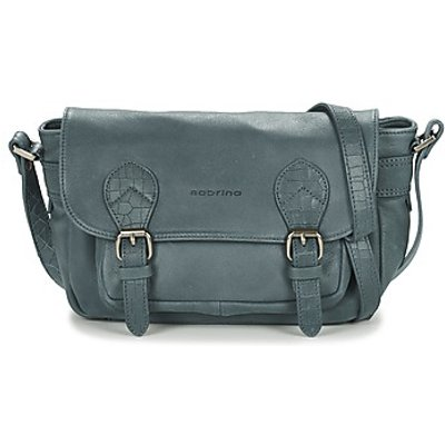 Sabrina  NICKY  women's Shoulder Bag in blue