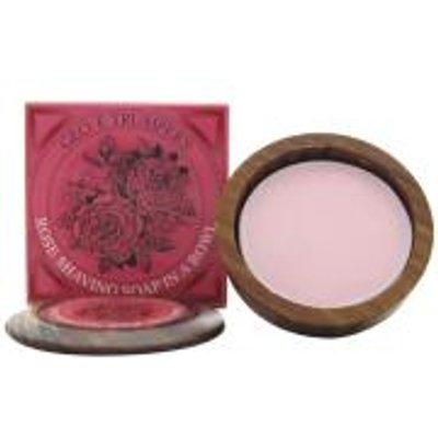 5038607092086 | Trumpers Rose Hard Shaving Soap Refill 80g Store