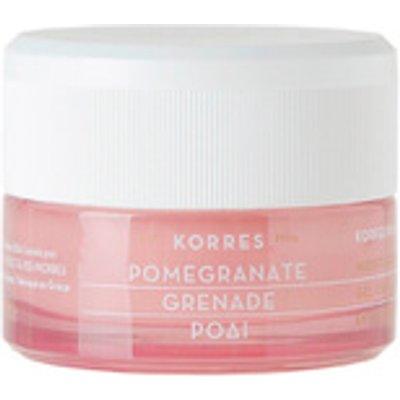 KORRES Pomegranate Balancing Moisturising Cream Gel For Oily & Combination Skin (40ml)