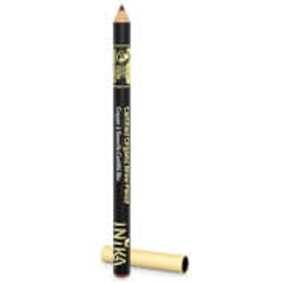 INIKA Certified Organic Brow Pencils Brunette