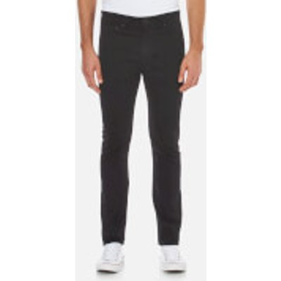 Levi's Men's 510 Skinny Fit Denim Jeans - Moonshine - W32/L30 - Black