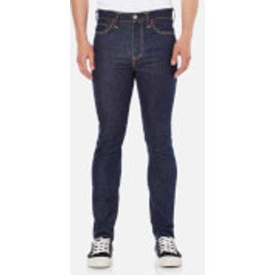 Levi's Men's 510 Skinny Fit Jeans - Broken Raw - W32/L30 - Blue