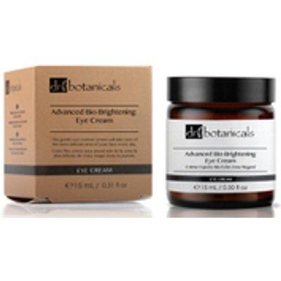 Dr Botanicals Advanced Bio Brightening Eye Cream (15ml)