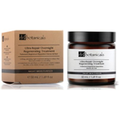 Dr Botanicals Ultra-Repair Overnight Regenerating Treatment (50ml)