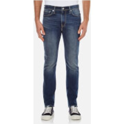 Levi's Men's 510 Skinny Fit Jeans - Blue Canyon - W32/L32 - Blue