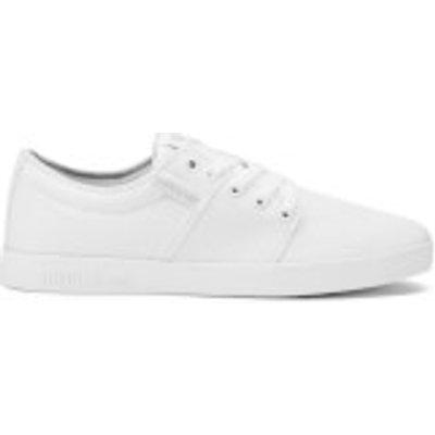 Supra Men's Stacks II Trainers - White - UK 7/EU 41 - White