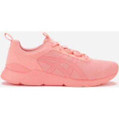 Asics Women's Gel-Lyte Runner Trainers - Peach Amber