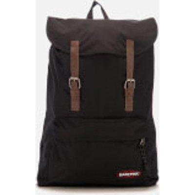 Eastpak Men's Authentic London Backpack - Black