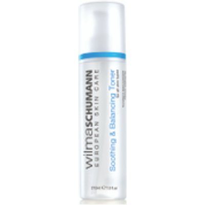 Wilma Schumann Soothing and Balancing Toner 210ml
