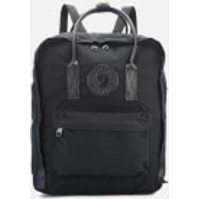 Fjallraven Kanken No.2 Backpack - Black