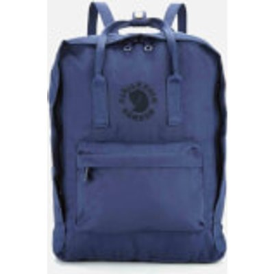 Fjallraven Re-Kanken Backpack - Midnight Blue
