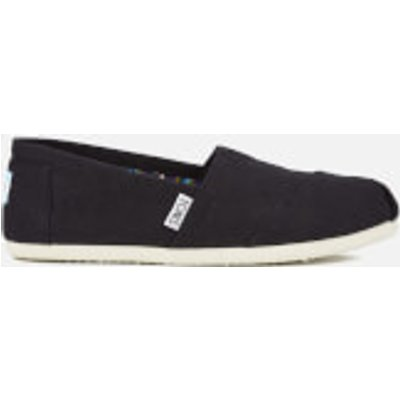 TOMS Women's Core Classics Slip-On Pumps - Black - UK 3/US 5 - Black
