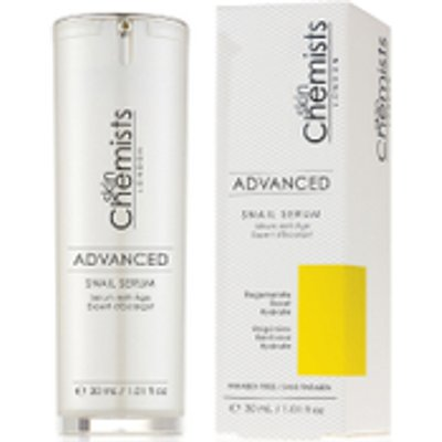 skinChemists Advanced Snail Serum 30ml