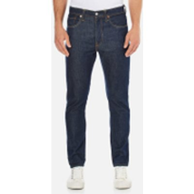 Levi's Men's 512 Slim Tapered Fit Jeans - Broken Raw - W34/L30 - Blue