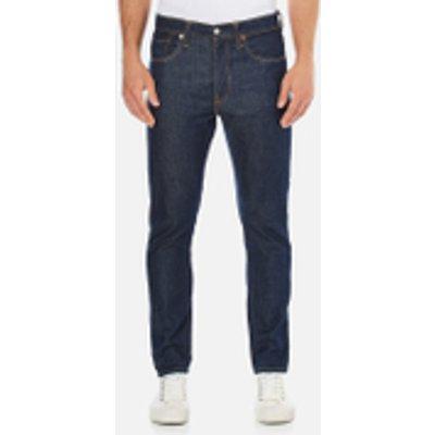 Levi's Men's 512 Slim Tapered Fit Jeans - Broken Raw - W34/L30 - Blue
