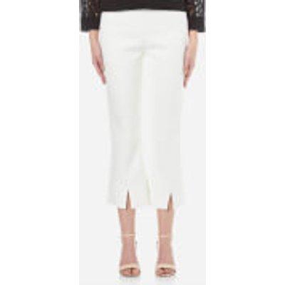 By Malene Birger Women's Gassy Trousers - Soft White