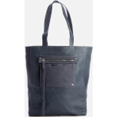 McQ Alexander McQueen Women's McQ Tote Bag - Denim